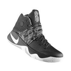 e292caebb03 カイリー 2 iD メンズ バスケットボールシューズ. ALEX · обувь · Gold Highlights This Nike Kyrie  ...