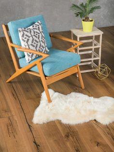 GoHaus Sandstone Engineered Maple Hardwood Flooring in Rustic Natural Maple Hardwood Floors, Engineered Hardwood Flooring, Best Wood Flooring, Accent Chairs, Home Improvement, Rustic, Inspiration, Furniture, Design