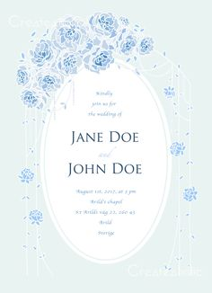 This product includes a custom made wedding invitation in high resolution PDF format. Note that you do not receive printed copies, but a digital file that you c Making Wedding Invitations, Printable Wedding Invitations, Printing Companies, Online Printing, Macrame Supplies, Modern Bohemian, Illustrations, Pdf, Note