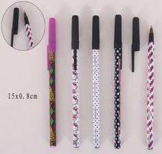 Item No :CN 3934 Hot selling ballpoint pen  Qty available :  Blue :2000 pcs Black:2000 pcs Pink:2000 pcs Yellow:2000 pcs