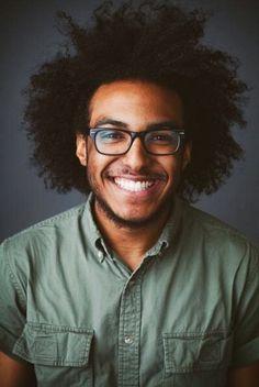 Cute styles for black men