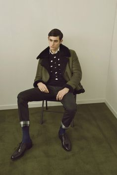 Each Other - Fall/Winter 2015