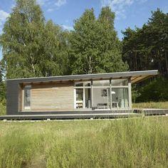 Minihaus und Modulhaus – Anbieter & Architekten | Tiny Houses