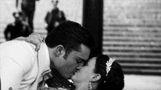 Wedding kiss dip - Epilogue