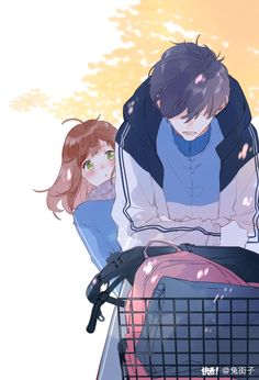 Dieta de 17 Dias Com Grupo Vip - Jonatan Garcia Souza - learn a new skill - eBooks or Documents Anime Couples Drawings, Anime Couples Manga, Manga Anime, Anime Art, Cute Couple Art, Anime Love Couple, Cute Anime Coupes, Manga Love, Anime Scenery