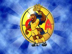 Aguilas Del America drawing  Drawings  Pinterest  Amrica