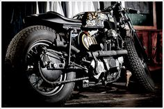 Harley Sporster - Ilovedust vs BoneShaker Choppers - Pipeburn - Purveyors of Classic Motorcycles, Cafe Racers Custom motorbikes Custom Motorcycles, Custom Bikes, Harley Motorcycles, My Dream Car, Dream Cars, Custom Cafe Racer, Custom Cycles, Old Classic Cars, Bike Rider