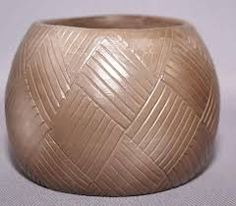 Image result for cherokee pottery
