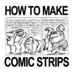 how to get ideas for a comic book