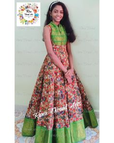 Pretty Dresses For Kids, Dresses Kids Girl, Long Dress Design, Stylish Dress Designs, Lehenga Designs Simple, Party Wear Long Gowns, Lehenga Saree Design, Kids Blouse Designs, Kids Dress Wear