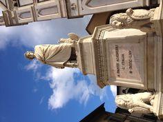 Dante Alighieri - Basilica di Santa Croce, Firenze