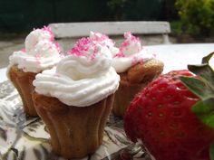 C&C recipe! Fluff&Strawberries here http://www.readoz.com/publication/read?i=1062201#page1