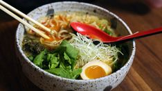 Oakland's Farm-Fueled, Slurp-Worthy Ramen | Visit California