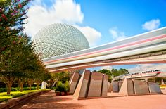 Fast Future    photographer: Tom Bricker  location: Spaceship Earth #DisneyParksPhotoProject  #Epcot