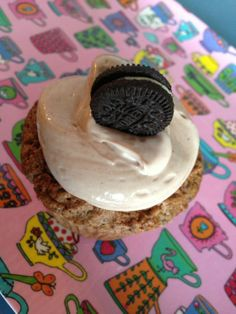 Oreo Cupcakes, Diy Food, Desserts, Chocolate, Cacao Powder, Oven, Dessert Ideas, Tailgate Desserts, Deserts