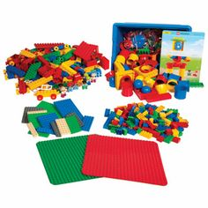 DUPLO Create and Play Center Pack,5003467