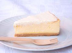 Original American Cheesecake