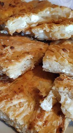 Spanakopita, Camembert Cheese, Ethnic Recipes, Food, Essen, Meals, Yemek, Eten