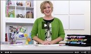 Video with Collen Schaan explaining the Copic numbering system and how to choose the best blending groups.