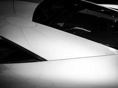 McLaren 570s from Knightsbridge London