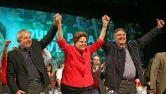 PF estoura fraude eleitoral do PT no Norte de Minas. Bolsa Família, aposentadorias falsas, uso de carros-pipa, doação de combustível, Pronaf, dentaduras. Tudo foi usado para roubar a eleição de Aécio.