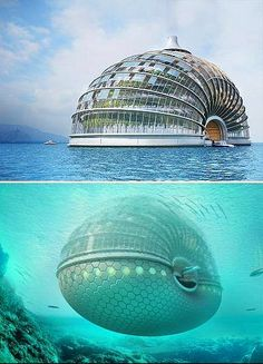 Ark hotel in China is one of amazing floating hotels in the world, Ark floating hotel in China designed by Remistudio office for architecture, it's creative hotel building designed for many reasons.