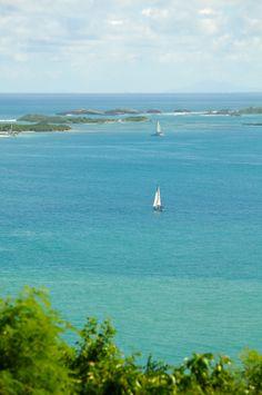 Puerto Rico...mi Isla del Encanto.