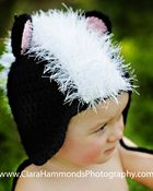 Adorable hats to crochet for little ones