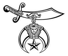 shriners logo vector – Item 2