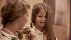 Il Segreto: Il Segreto: Aurora ricorda la sua infanzia a Puent...