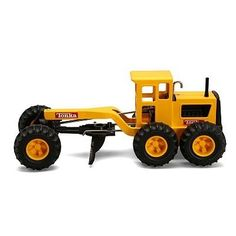 Tonka 'Vintage Steel' Tough Grader by Tonka, http://www.amazon.com/dp/B008L2Y6TU/ref=cm_sw_r_pi_dp_iYaHrb19BH0PC