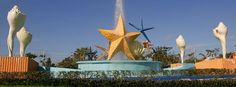 20 Lugares p visitar en Cancun (mochileros)