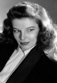 Catherine Hepburn