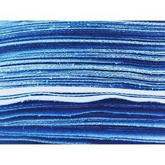 Wavy  #cutout #textiles #thebluewhite #sea #bluerthanblue #design #handmade #comingsoon #beautiful #waves #texture #pattern #brush
