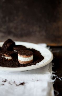 oreo marshmallOws