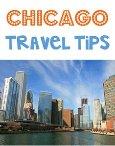 Chicago Travel Tips and Tricks at TheFrugalGirls.com