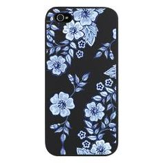Blue Rhapsody iPhone 5 Case> Just iPhone5 Cases!> Patricia Shea Designs