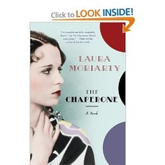 The Chaperone by Laura Moriarty.  4 out of 4 stars.  It's historical fiction set in late 1800s/early 1900s Kansas and New York.  The author does a fantastic job of painting a picture of what life was like for women at that time.