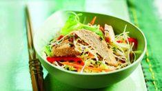 Thaïse salade
