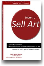"Congratulations to Artists who have put the New Book ""How to Sell Art"" to Good Use! - RedDot Blog"