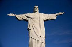 CHRIST THE REDEEMER (RIO DE JANEIRO, BRAZIL)