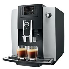 Buy JURA 15079 Coffee Machine securely online today at a great price. JURA 15079 Coffee Machine available today at Filter Coffee Machine. Cappuccino Maker, Espresso Maker, Best Espresso, Cappuccino Coffee, Jura Espresso, Expresso Coffee, Espresso Martini, Jura Coffee Machine, Espresso Coffee Machine
