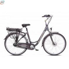 Vogue Basic Sort - Elektrisk sykkel Vogue, Motorcycle, Bike, Sport, Lady, Vehicles, Bicycle, Deporte, Excercise