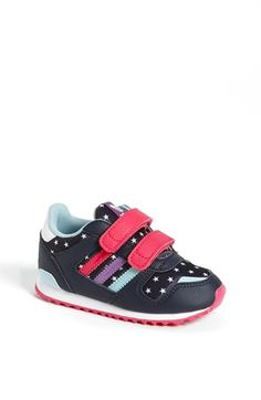 adidas 'ZX 700' Sneaker (Baby, Walker  Toddler) available at #Nordstrom