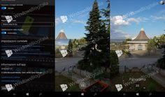 Windows 10 Mobile podrá sacar fotos panorámicas