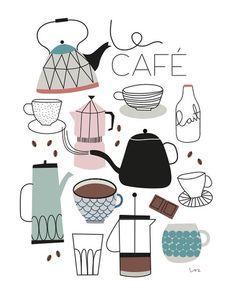 """Nya """"Café"""" från 250kr (ord 325kr) i veckan! Kom in och kika på veckans klipp! 〰️ shop.isa.nu"""