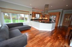4 bedroom detached house for sale in 9, Dollarbeg Park, Dollar, Clackmannanshire, FK14 - Rightmove | Photos
