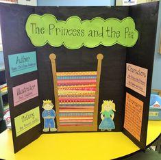 Doodle Bugs Teaching {first grade rocks! 3rd Grade Reading Books, First Grade Books, Reading Fair, Teaching First Grade, Book Report Projects, Reading Projects, Fair Projects, Book Projects, School Projects