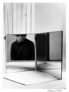 Florence Henri, Self Portrait 1927