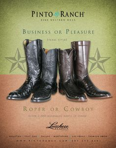 9b509db83ad 136 Best Shop Our Ads! | Mens and Womens western clothing and cowboy ...